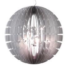 B.LUX - Helios Aluminium Pendelleuchte