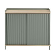 Muuto - Muuto Enfold Sideboard High