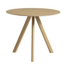 HAY - Table à manger Copenhague CPH20 Ø90cm