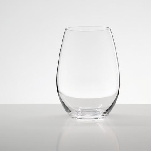 Riedel - O Wine Syrah/Shiraz Weinglas 2er Set