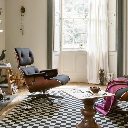 Vitra - Eames Stool/Hocker