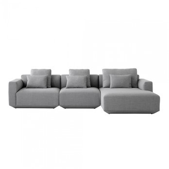 Tradition Develius 3 Seater Sofa With