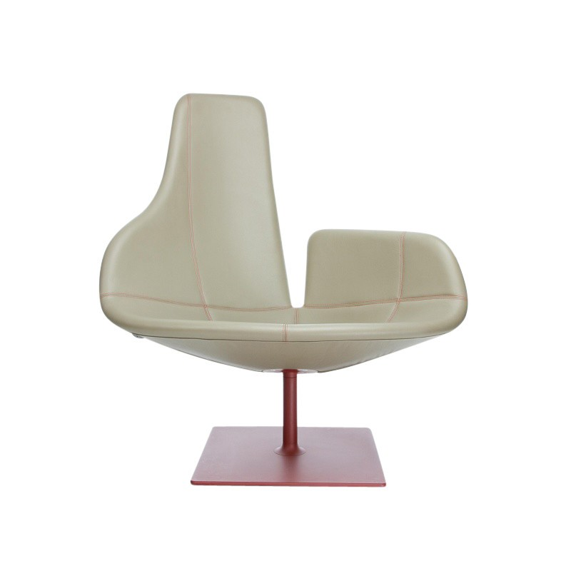 Moroso Fjord Fauteuil.Fjord Relax Swivel Armchair