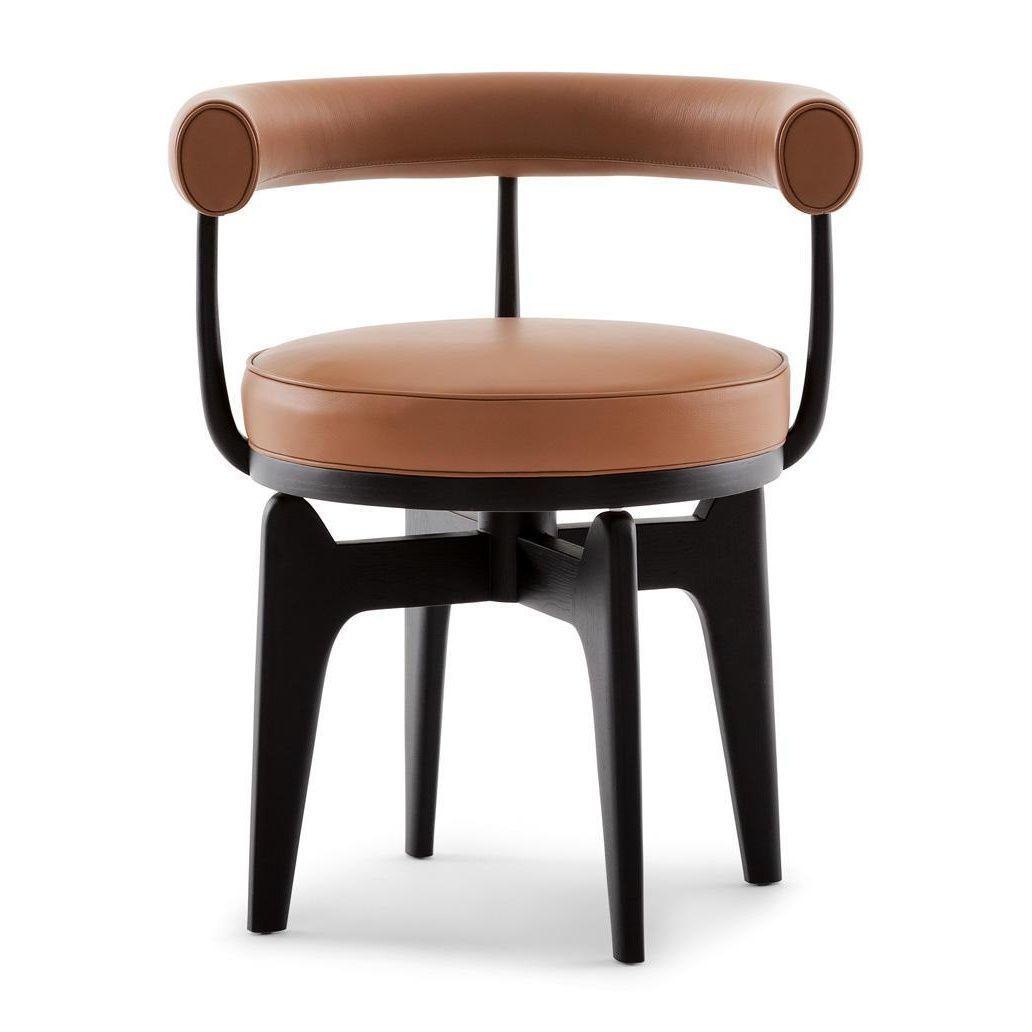 Indochine Swivel Chair
