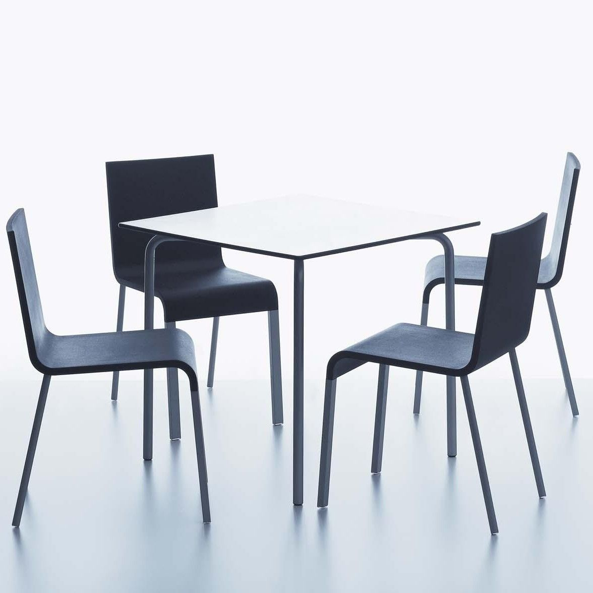 03 Chair not stackable Vitra – Vitra 03 Chair