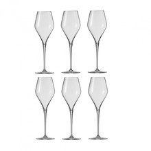 Schott Zwiesel - Finesse Sparkling Wine Glass Set of 6