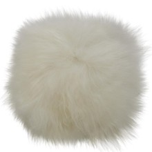 puraform - Iceland Lambskin Cushion 35x35cm