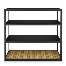 Röshults - Open Kitchen 100 Sideboard/Regal