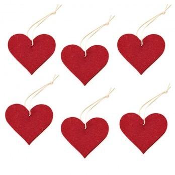 Hey-Sign - Anhänger Set Herz