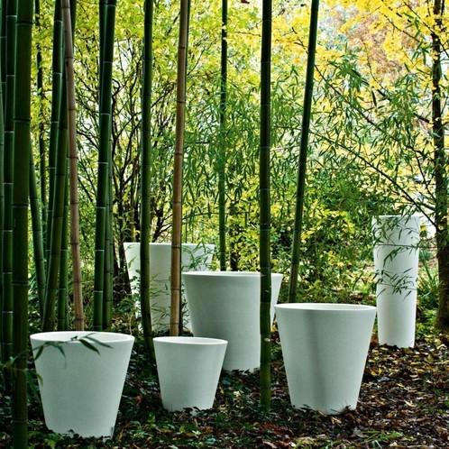 Serralunga - New Pot Vase Ø 34cm