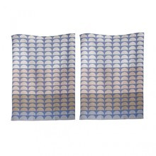 ferm LIVING - Bridges Tea Towel Set of 2