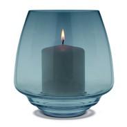 Holmegaard - Flow Candle Holder Ø18.5cm