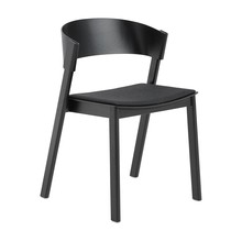Muuto - Cover Stuhl gepolstert