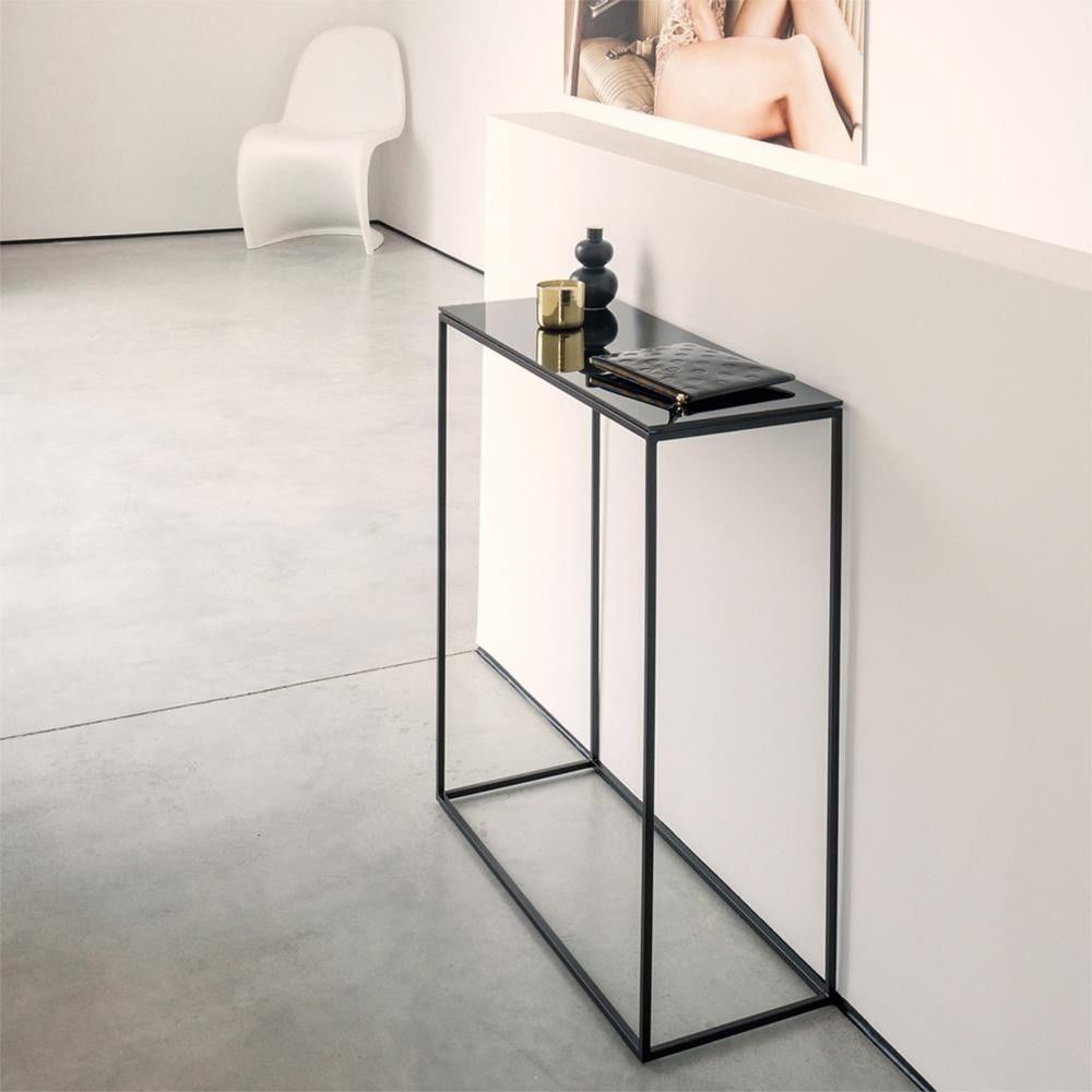 rack console table sch nbuch. Black Bedroom Furniture Sets. Home Design Ideas