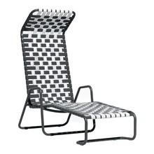 Gervasoni - InOut 881 Deckchair