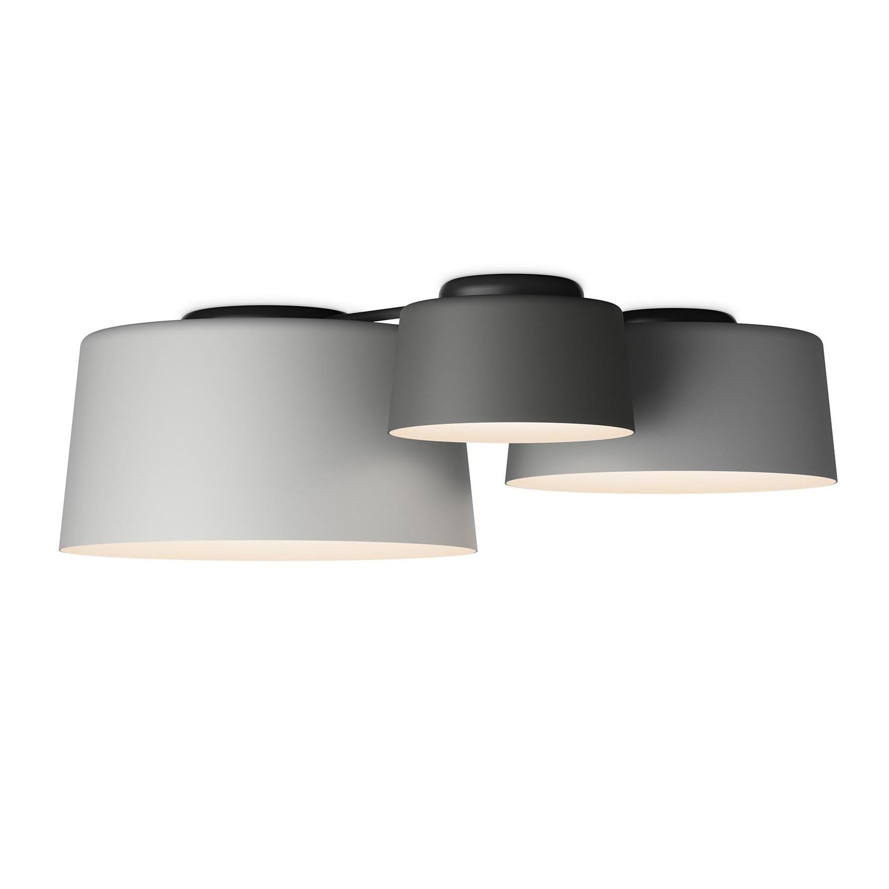 Vibia 6115 Led Ceiling Lamp