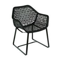 Kettal - Maia Dining Armchair / Garden Chair