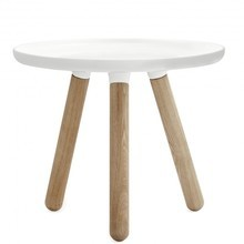 Normann Copenhagen - Tablo - Table d'appoint Ø50cm
