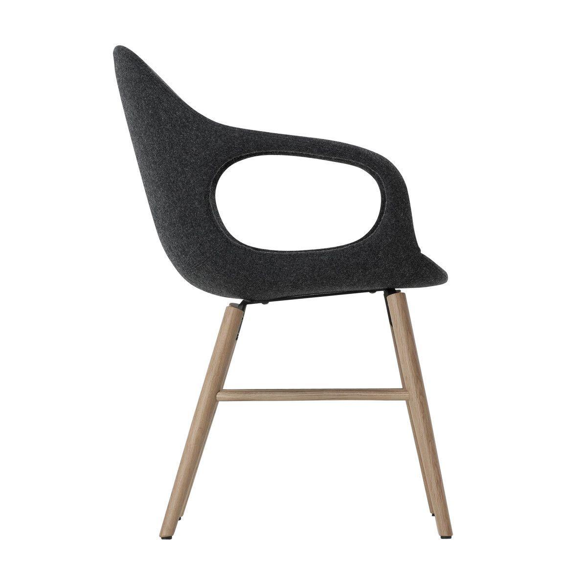 elephant armehnstuhl gepolstert kristalia. Black Bedroom Furniture Sets. Home Design Ideas