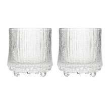 iittala - Ultima Thule Whiskey Glass 28cl Set of 2