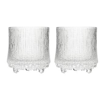 iittala - Ultima Thule Whiskyglas Set 2tlg. - transparent/28cl