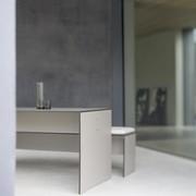 Conmoto - Riva Set 180 1 Table + 1 Bench