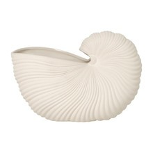 ferm LIVING - Maceta Shell