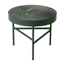 ferm LIVING - Table basse petite Marble
