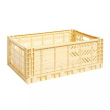 HAY - Panier Colour Crate L