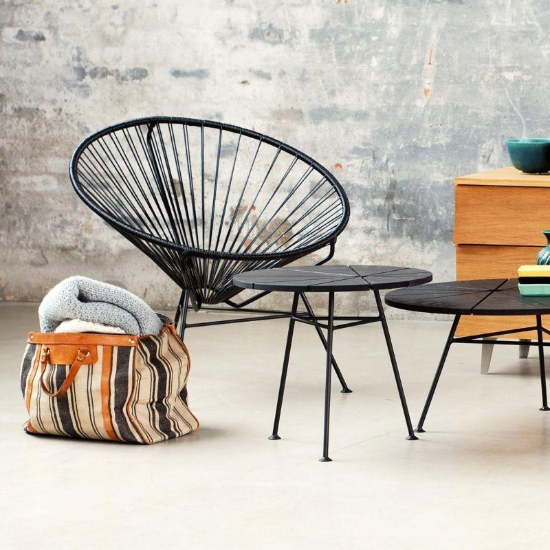 Condesa chair armlehnstuhl ok design for Design armlehnstuhl