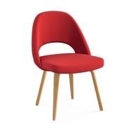 Knoll International - Saarinen Conference Chair - frame oak