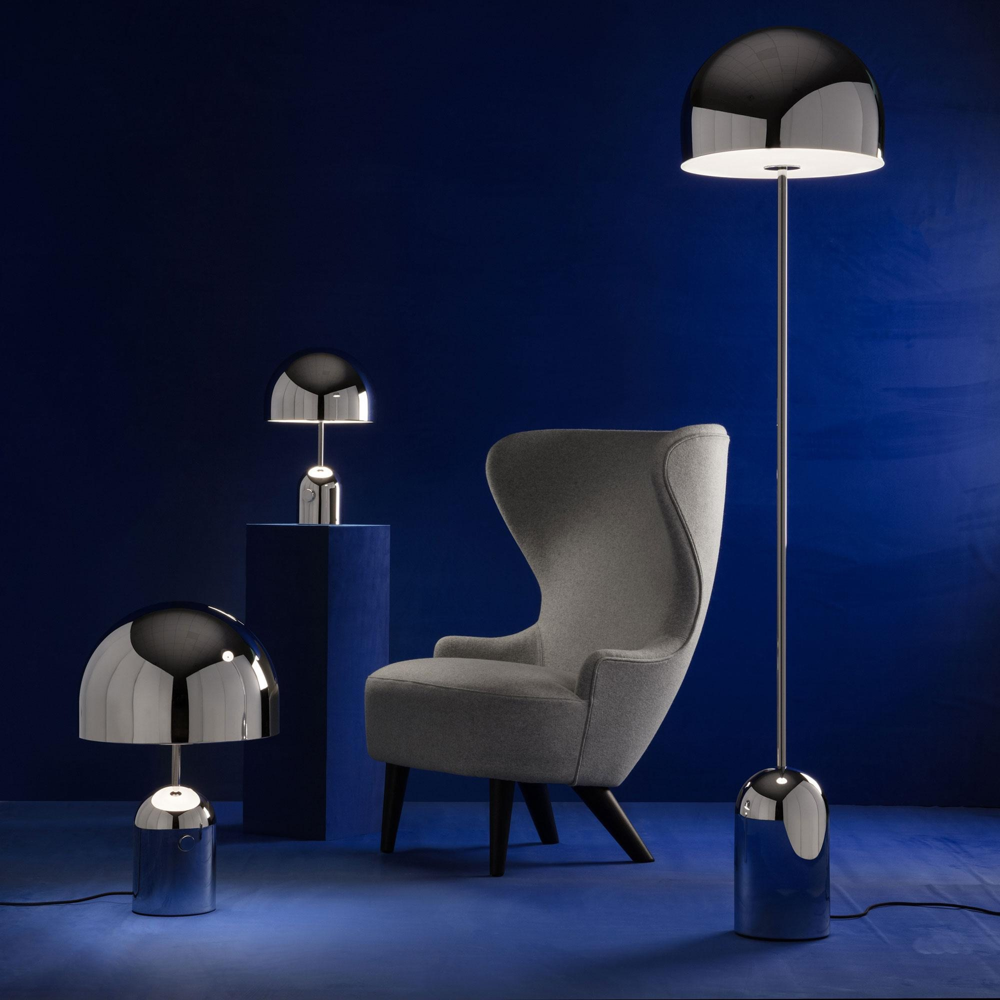 Tom Dixon Bell Table Lamp Ambientedirect