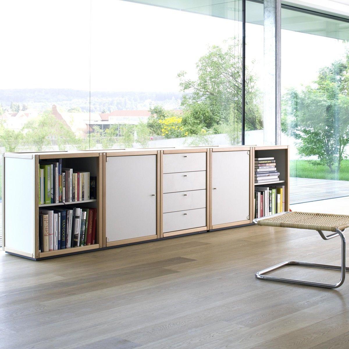 fl totto profilsystem container offen fl totto. Black Bedroom Furniture Sets. Home Design Ideas