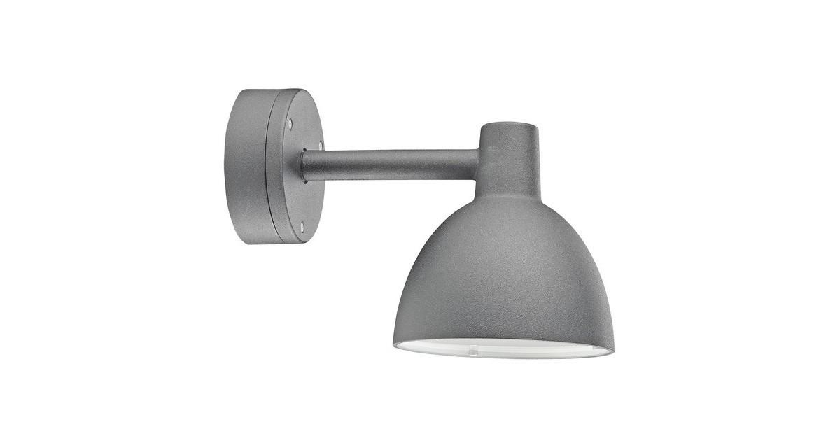 Louis Poulsen Toldbod 155 Outdoor Wall Lamp Ambientedirect