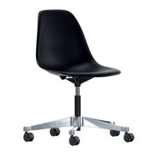 Vitra - Eames Plastic Side Chair PSCC Bürostuhl