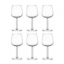 iittala - Senta - Rode wijn glas set