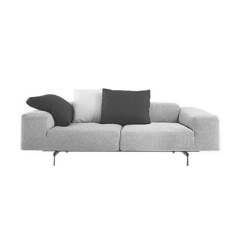 Pop Missoni Sofa Design Sofa Kartell 2 Or 3 Seats With: Largo Sofa Kartell Largo Sofa
