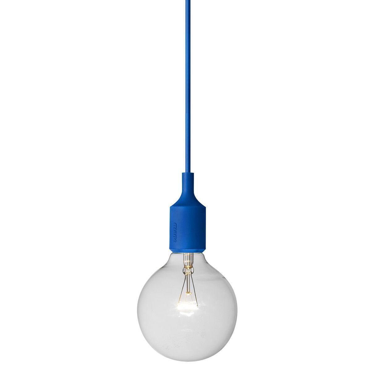 E27 Pendant Lamp | Muuto | AmbienteDirect.com