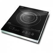 Caso: Brands - Caso - Caso Chef 2000 Induction Cooker