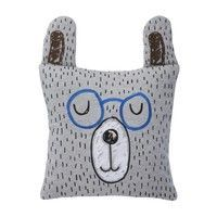 ferm LIVING - Little Mr. Teddy Kids cushion