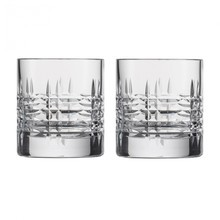 Schott Zwiesel - Basic Bar Classic Whisky Glas 2er Set