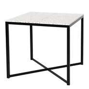 OK Design - Confetti Dining Table 80x80x75cm