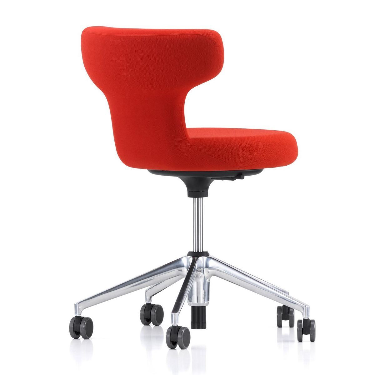 Vitra pivot citterio chaise de bureau vitra for Chaise de bureau vitra prix