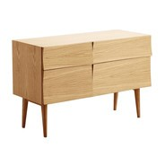 Muuto - Reflect - Sideboard klein