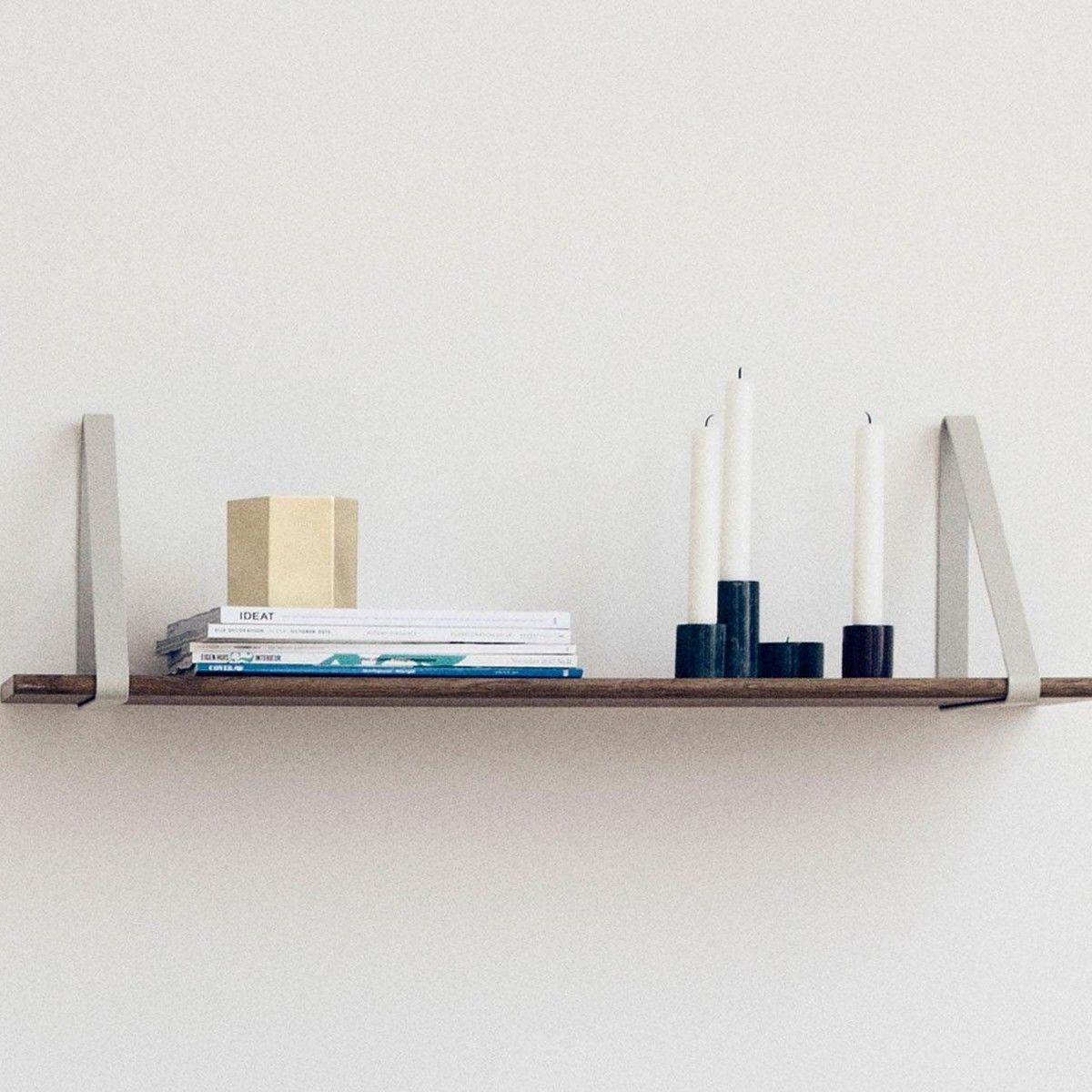 ferm living regalhalterung ferm living. Black Bedroom Furniture Sets. Home Design Ideas