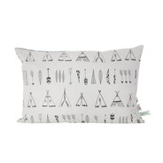 ferm LIVING - Native & Native Arrow Kinderkissen