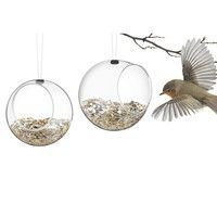 Eva Solo - Eva Solo Mini Bird Feeders set
