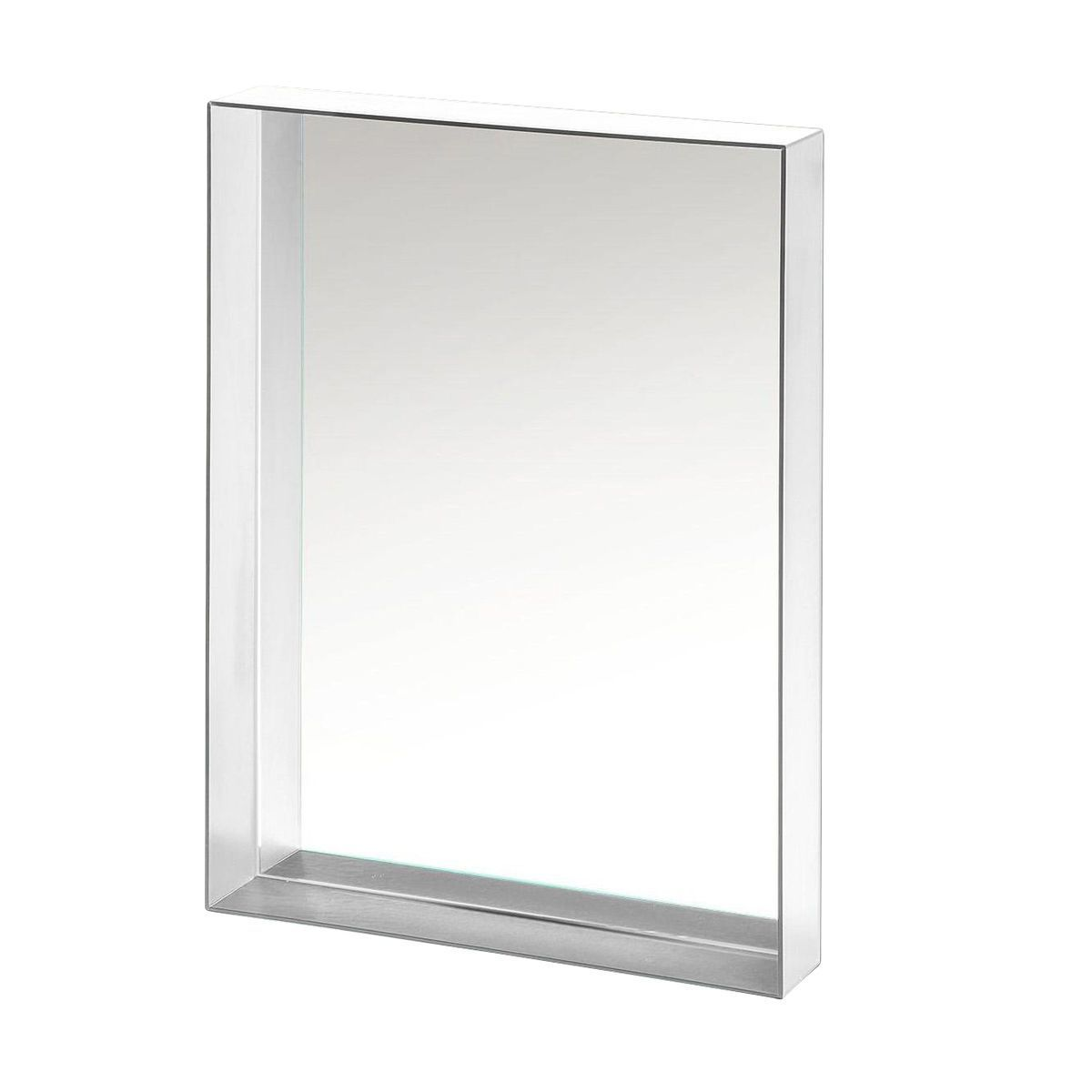 Only me mirror 50x70 kartell for Mirror 50 x 30