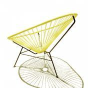 OK Design: Brands - OK Design - Acapulco Chair