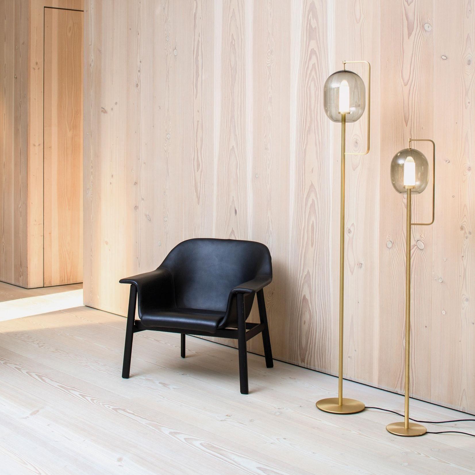 Classicon Lantern Light Led Floor Lamp Ambientedirect
